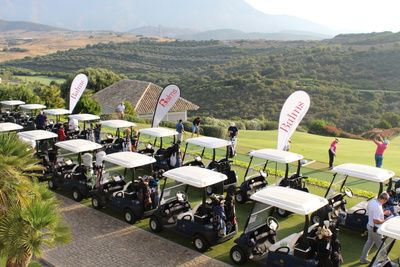 The Balms Foundation for Children celebrated its XXIV Golf Tournament