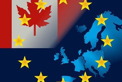 EU-Canada trade agreement entered into force