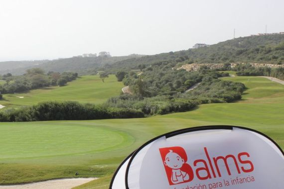 Balms Abogados successfully held the 22nd Balms Children Foundation Golf Torunament